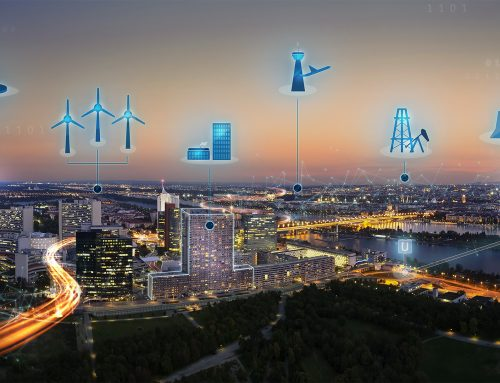 IndigoVerge develops a reporting application for Siemens/ETM WinCC OA IoT Suite