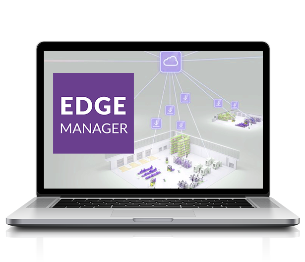 Edge Manager Enterprise Software Solution