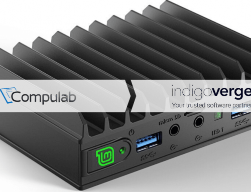 IndigoVerge becomes a distributor for Compulab line of industrial computer products
